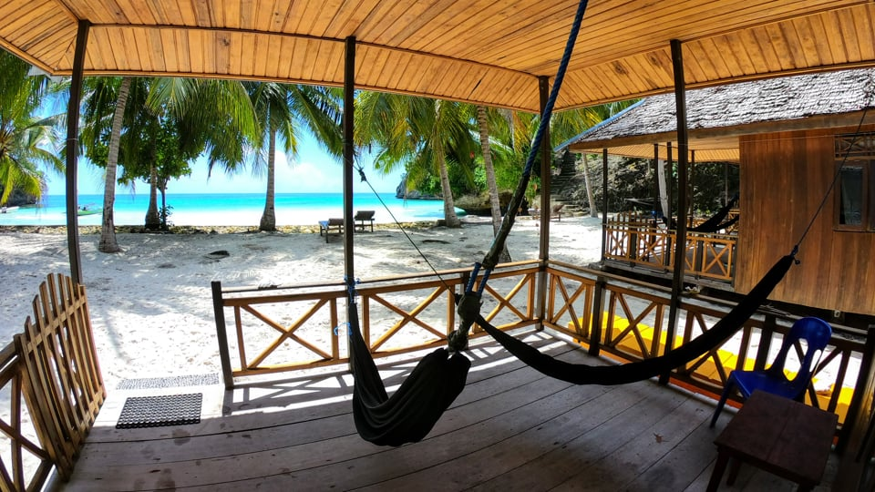 Tumbak and Togian Islands