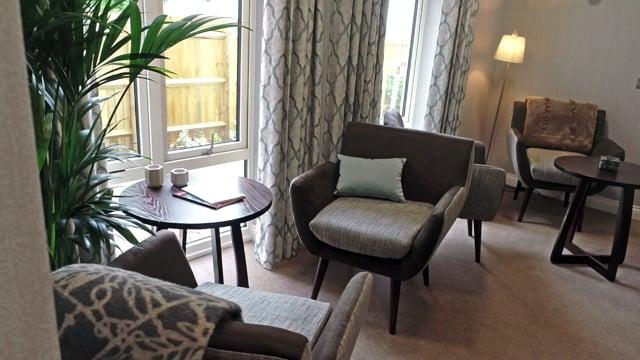 Frontier Estates - Flitwick Luxury Care Home