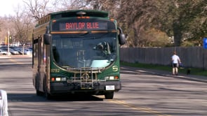 Waco Transit GPS Bus Tracking