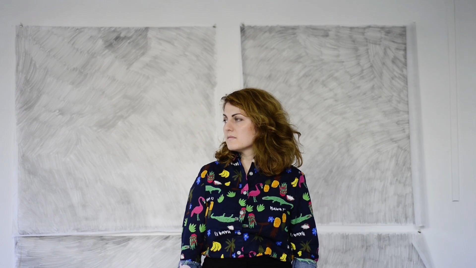 Jelena Fuzinato - Art Video