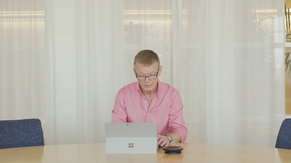 Film: Så arbetar Europeiska CBRNE-centret