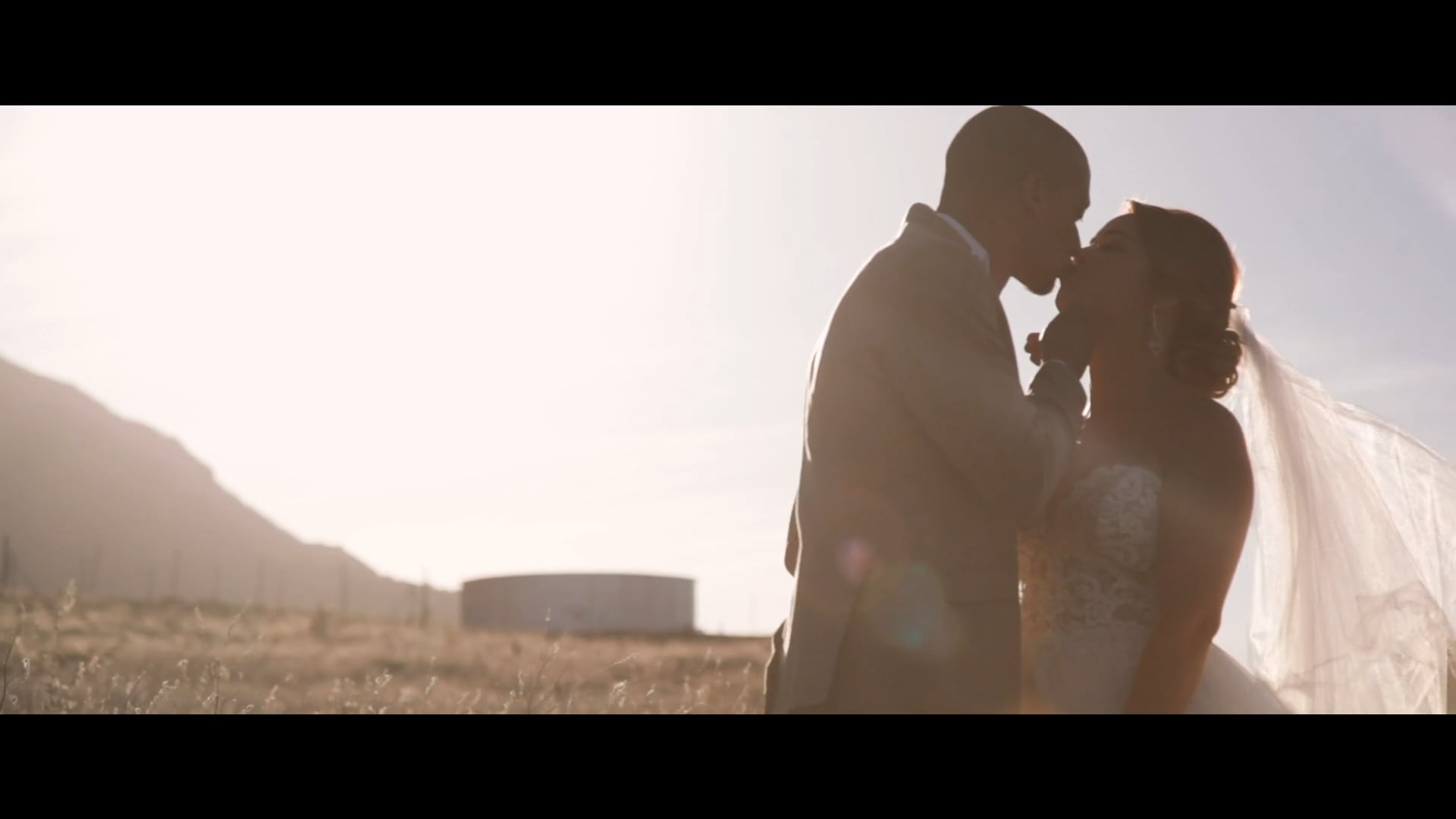 Crystal and Kyle Wedding Trailer