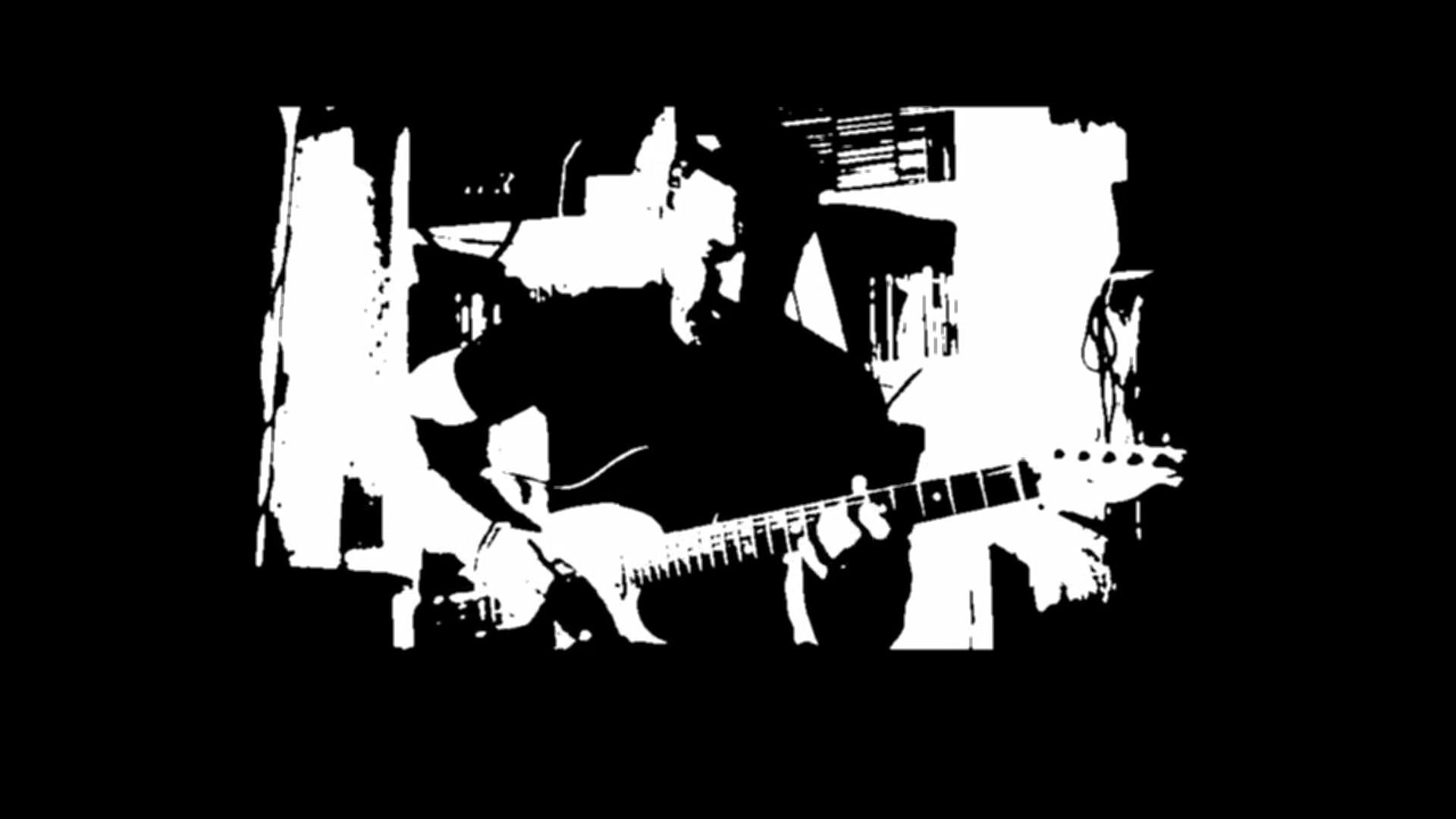 Guitar Improvisation Short i