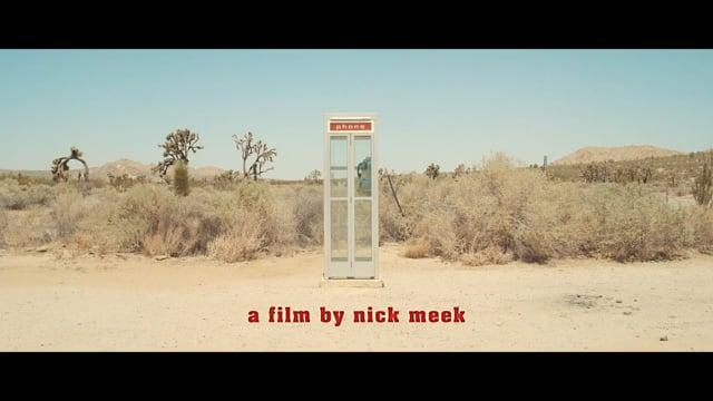 NICK MEEK/ REPEATER