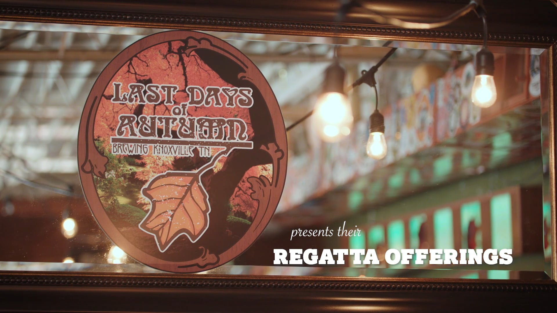 Clinch River Regatta, Beer, and Food Festival - Last Days of Autumn's Food Offerings