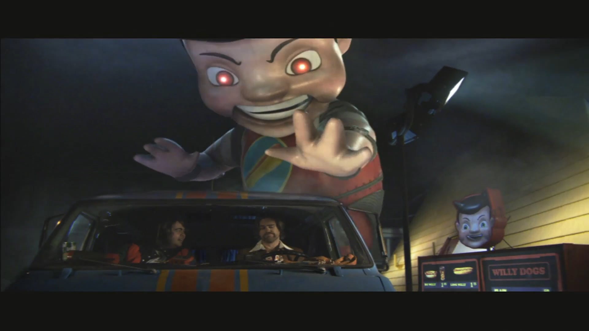 THQ : Destroy All Humans