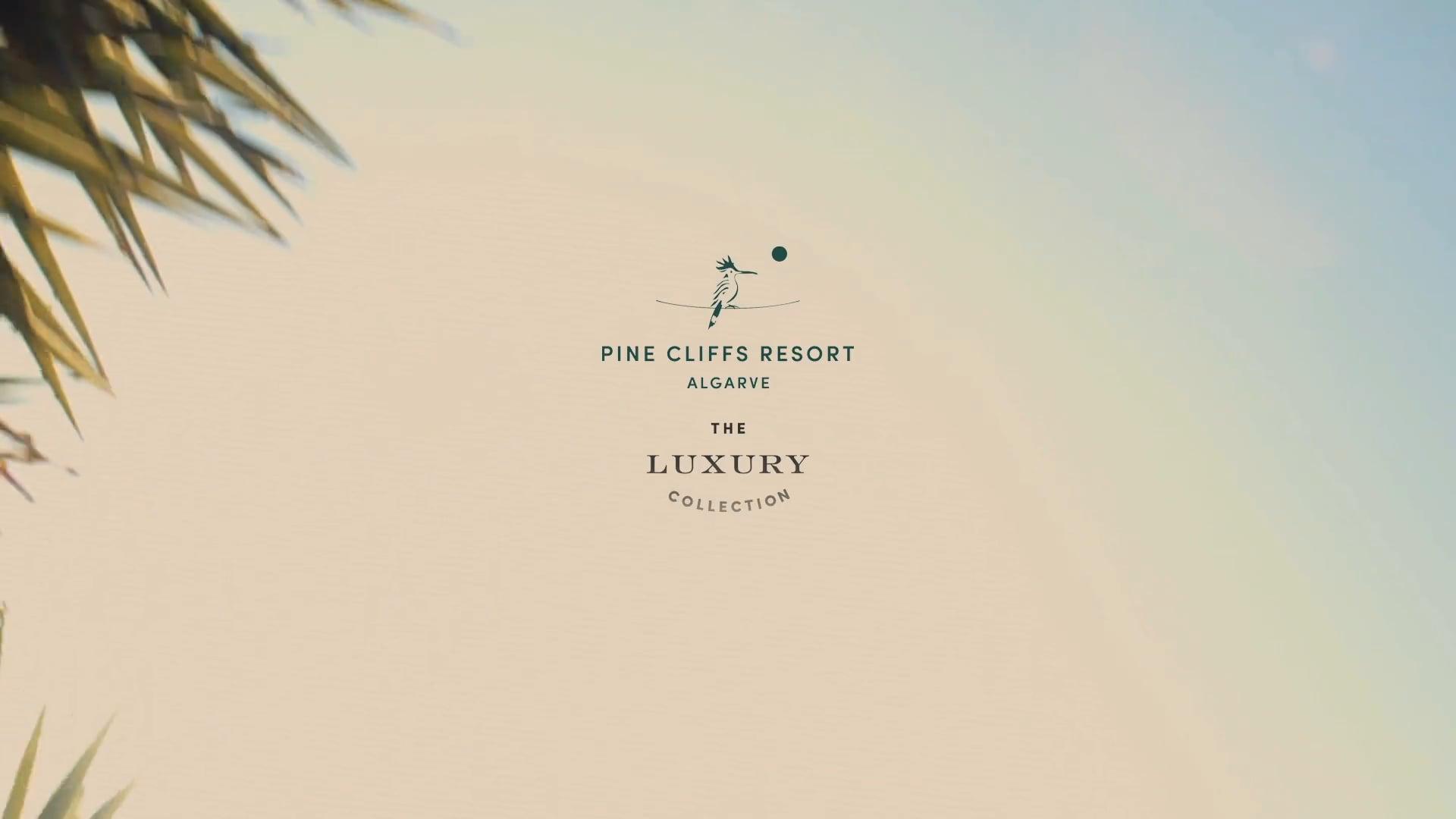 Pine Cliffs Luxury Resort
