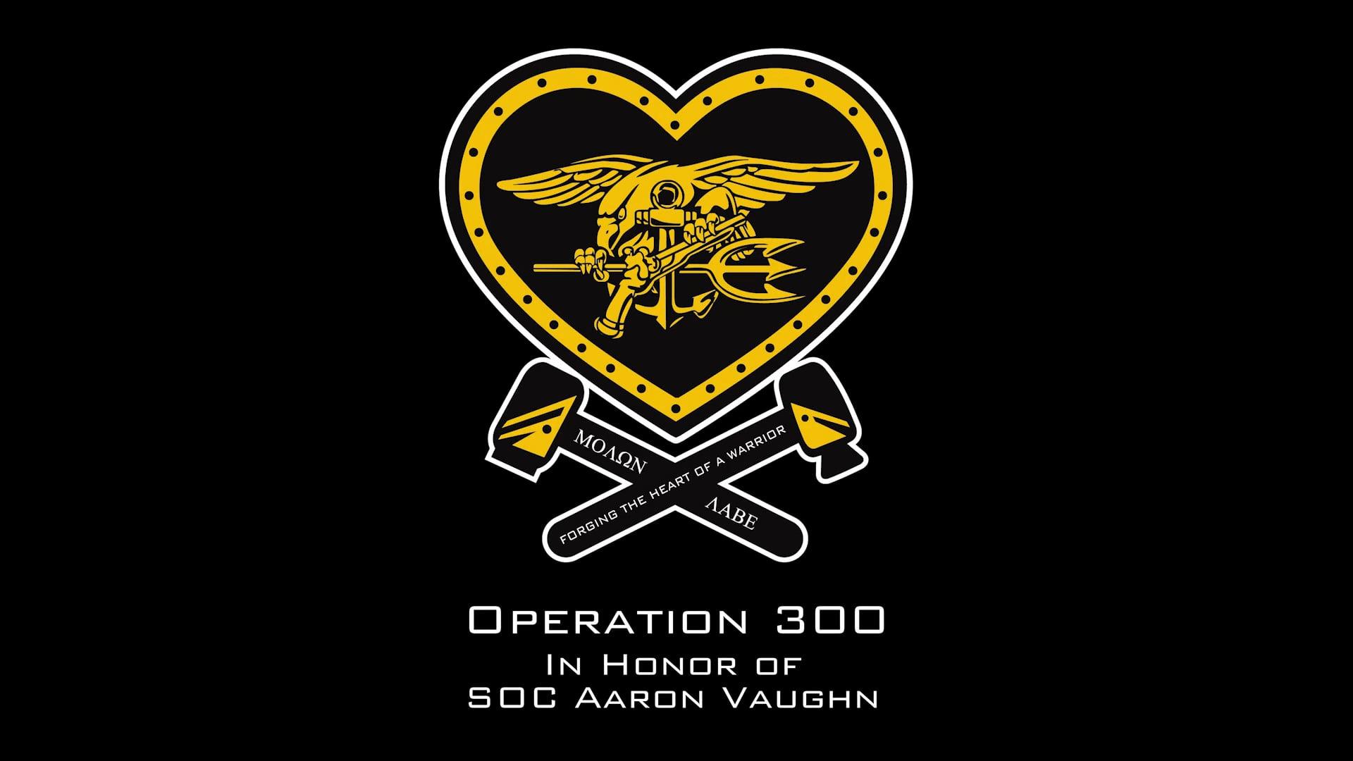 Operation 300 2018