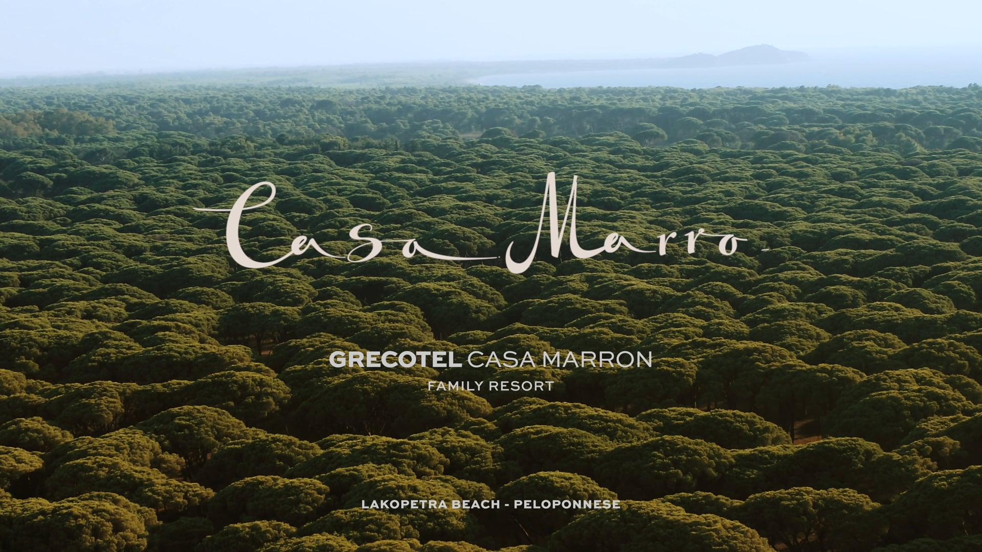 Casa Marron Grecotel