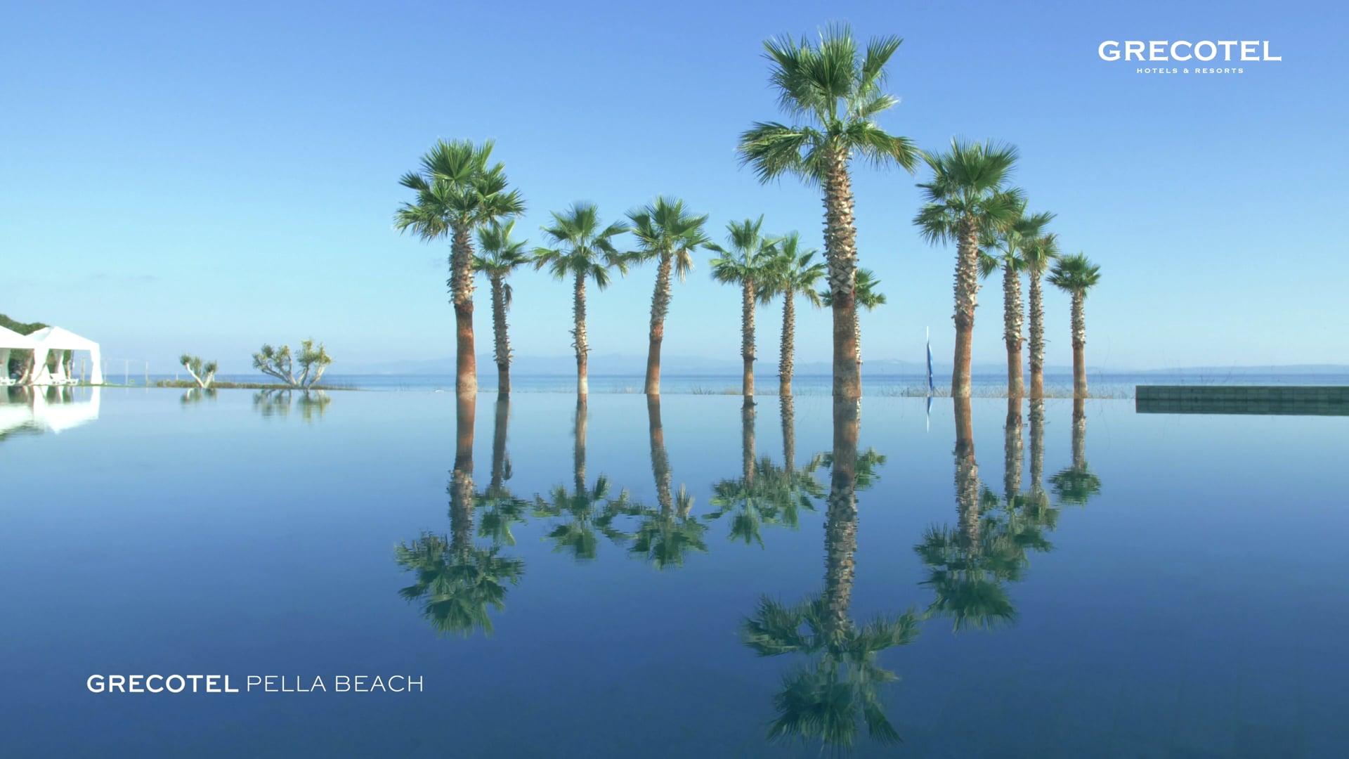 Pella  Beach Grecotel