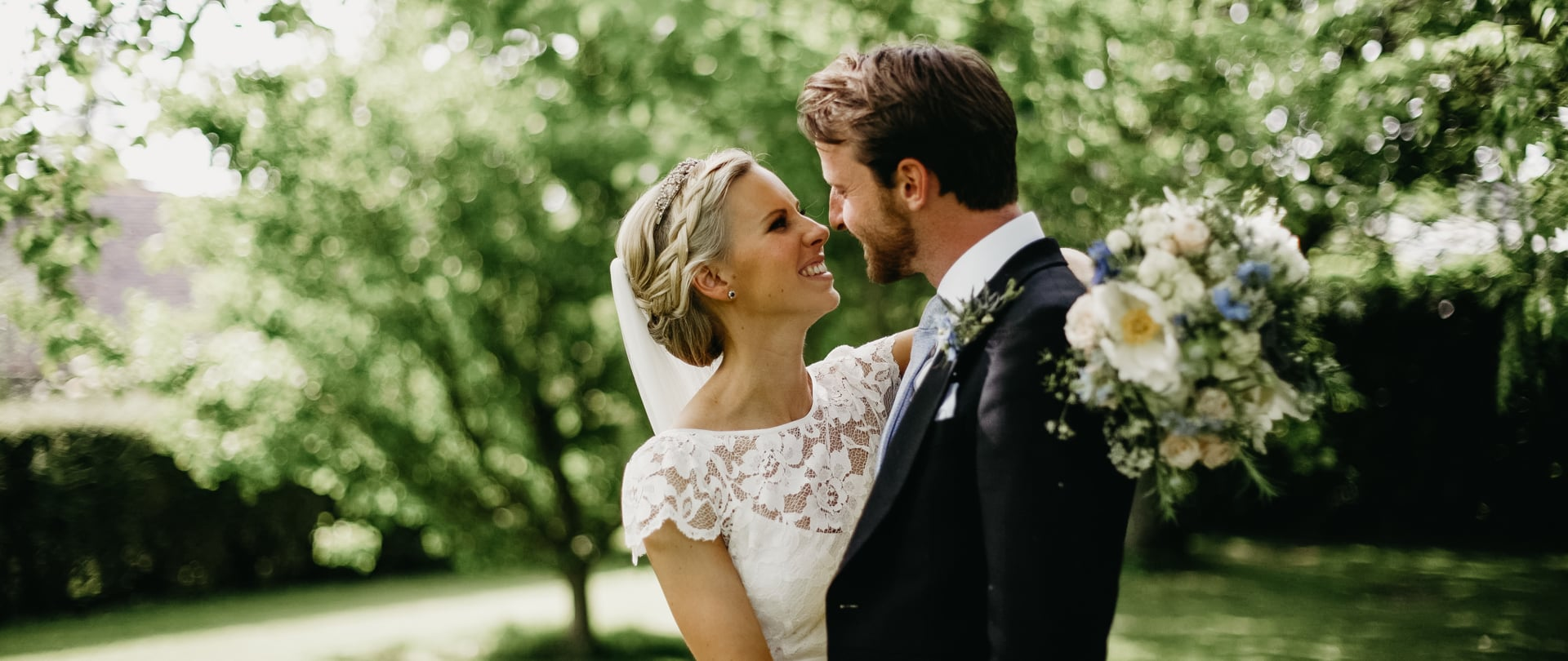 Georgina & Robbie Wedding Video Filmed at Kent, England