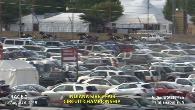 08-06-2019 ISF Champ Race 2