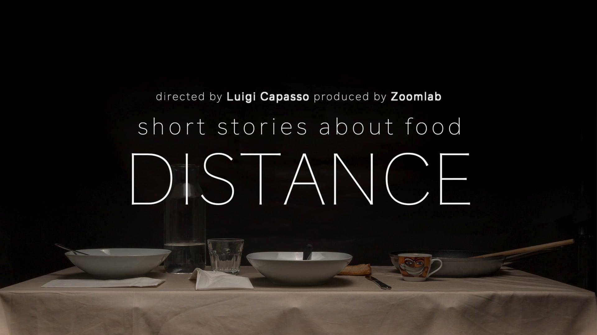 Official trailer_Distance_Luigi Capasso_FFFNYC