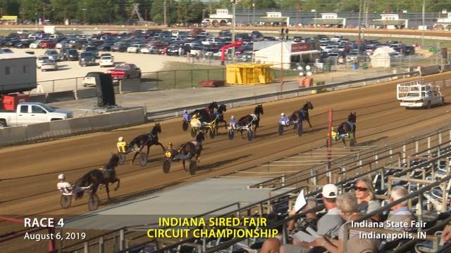 08-06-2019 ISF Champ Race 4