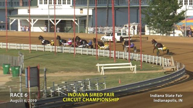08-06-2019 ISF Champ Race 6
