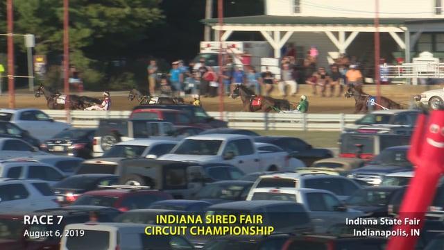 08-06-2019 ISF Champ Race 7