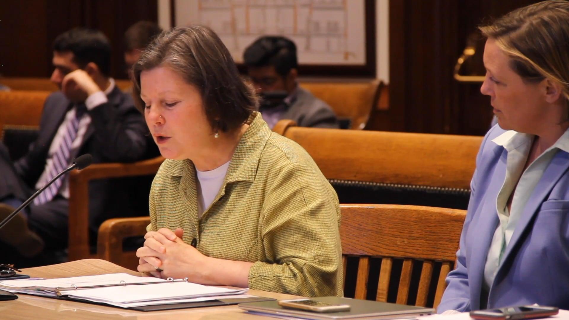 State Legislators Seek to Abolish Super PACs in Massachusetts