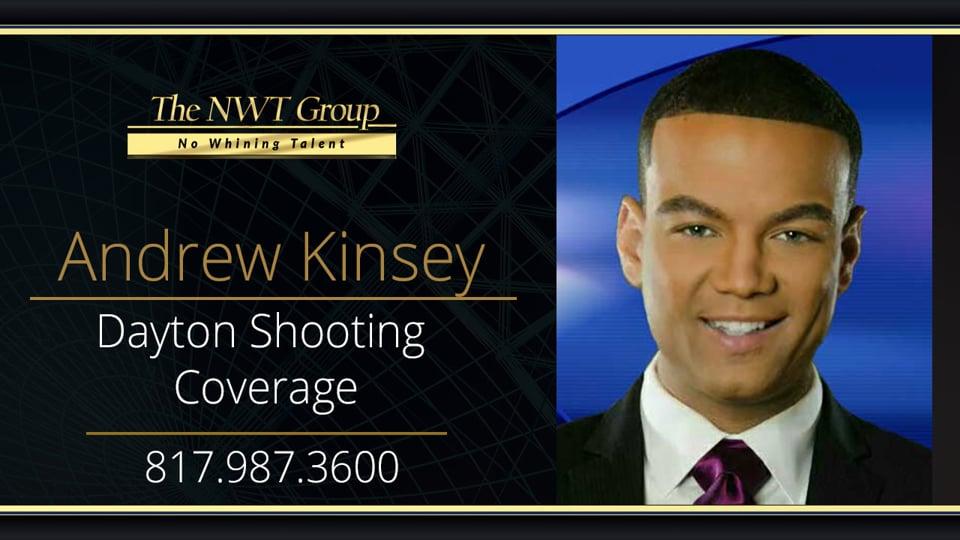 Dayton Shooting Coverage