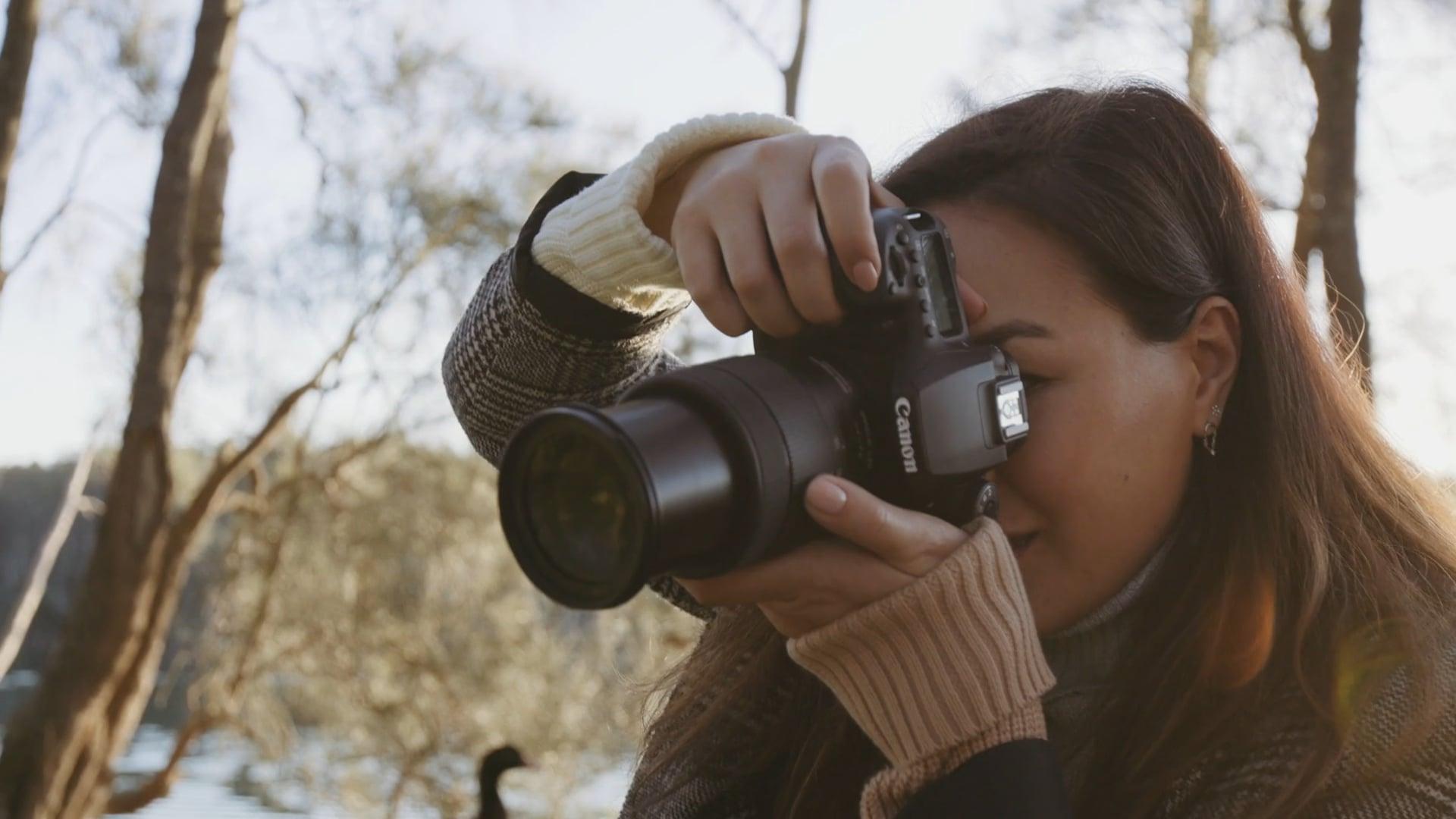 Gemma Peanut - Canon 90D