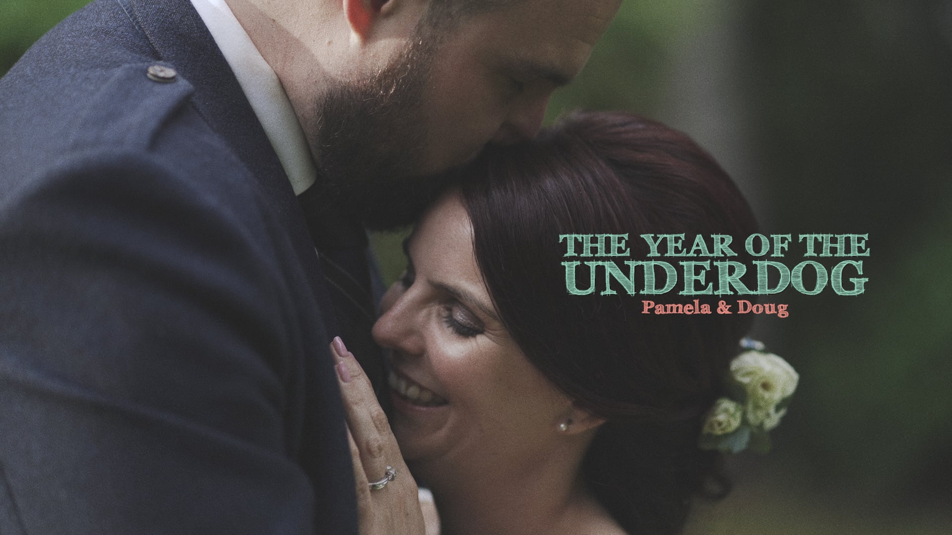 The Year of the Underdog by Pamela and Doug