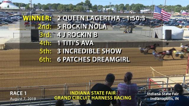 08-07-2019 ISF Grand Circuit Race 1