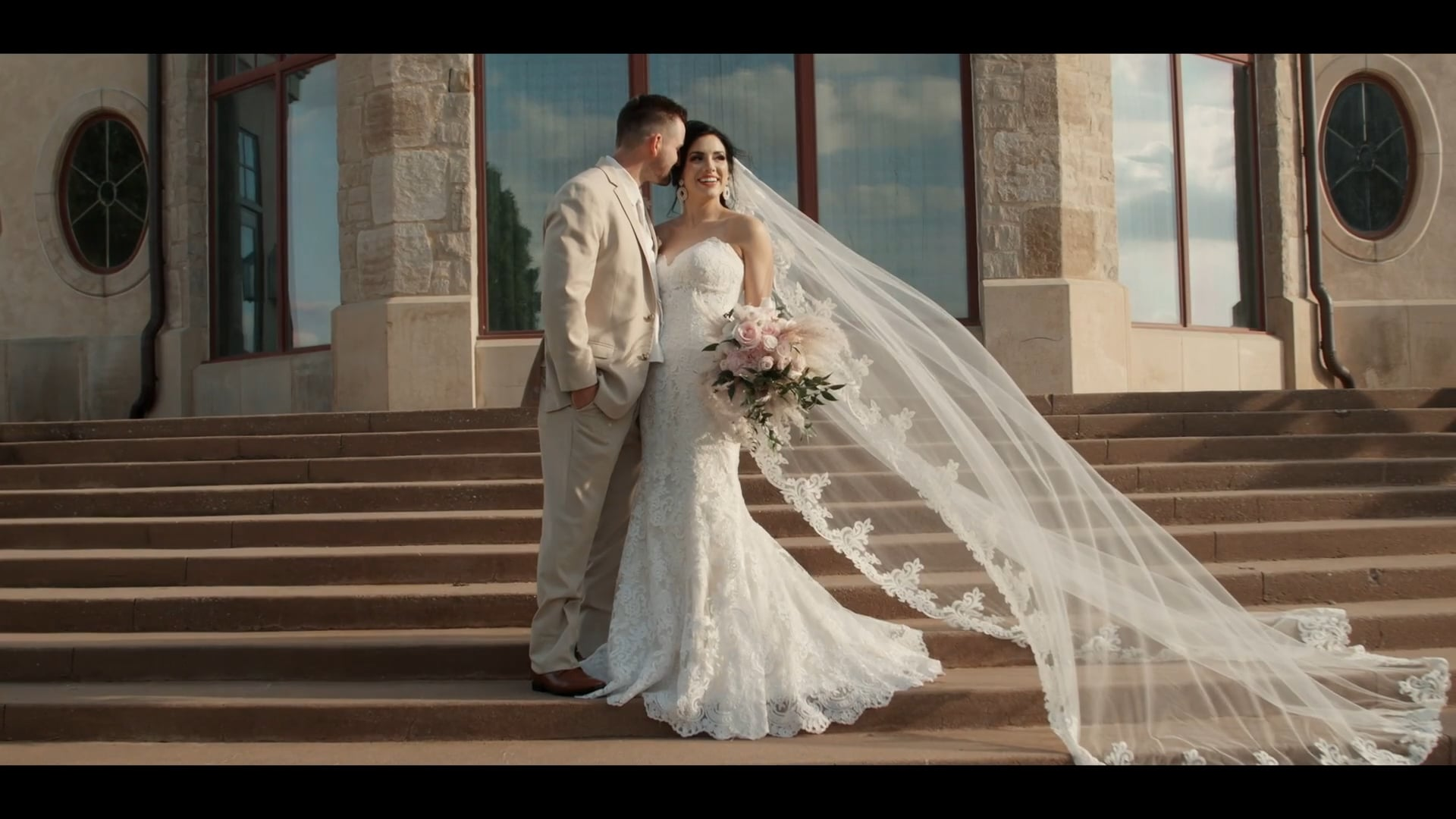 Flewallen Wedding Film