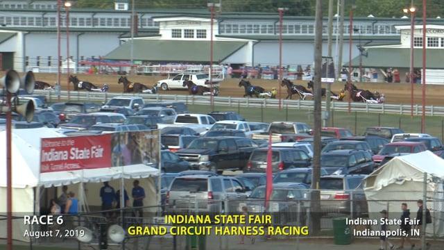 08-07-2019 ISF Grand Circuit Race 6