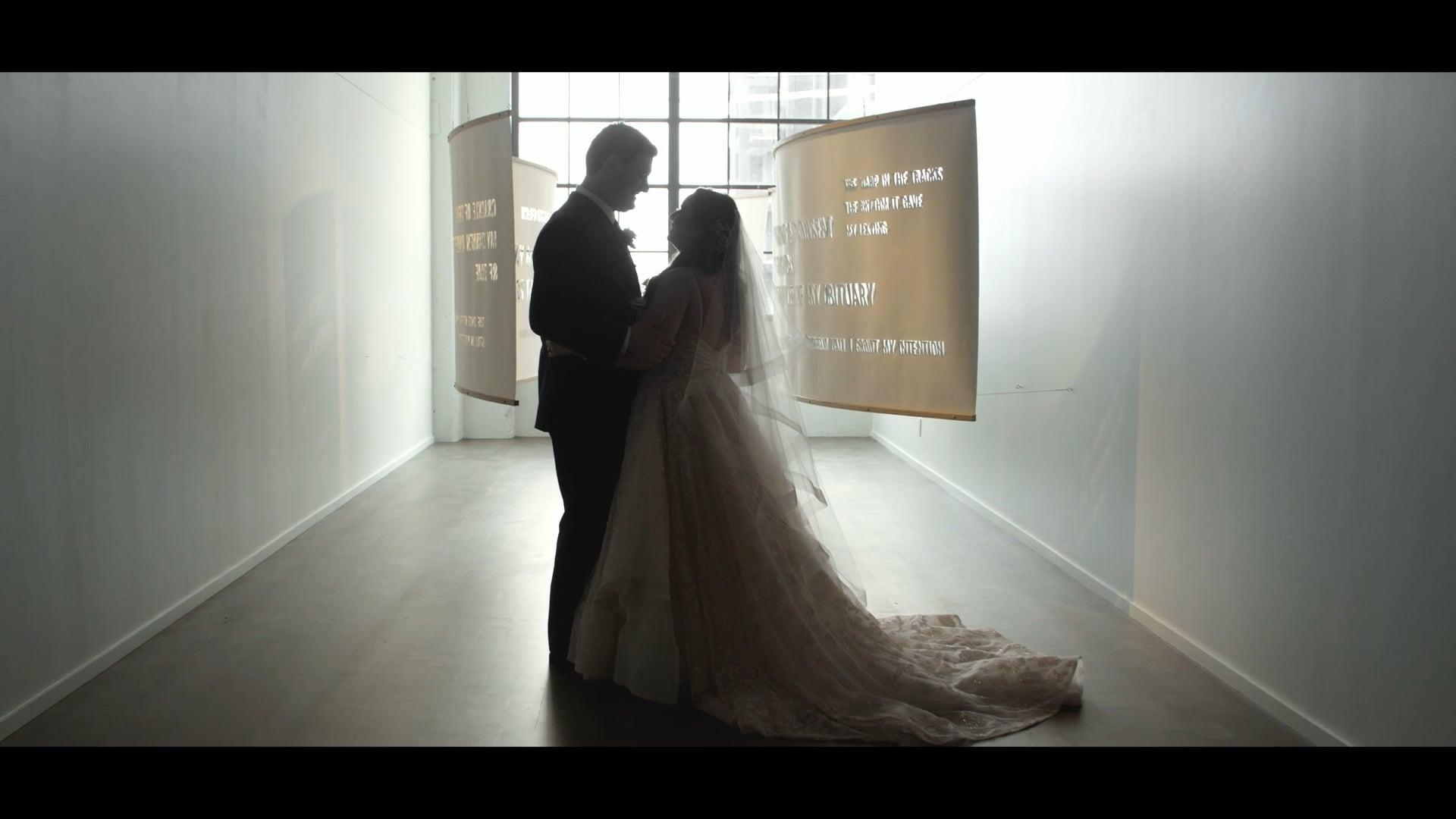 Carter Wedding Film