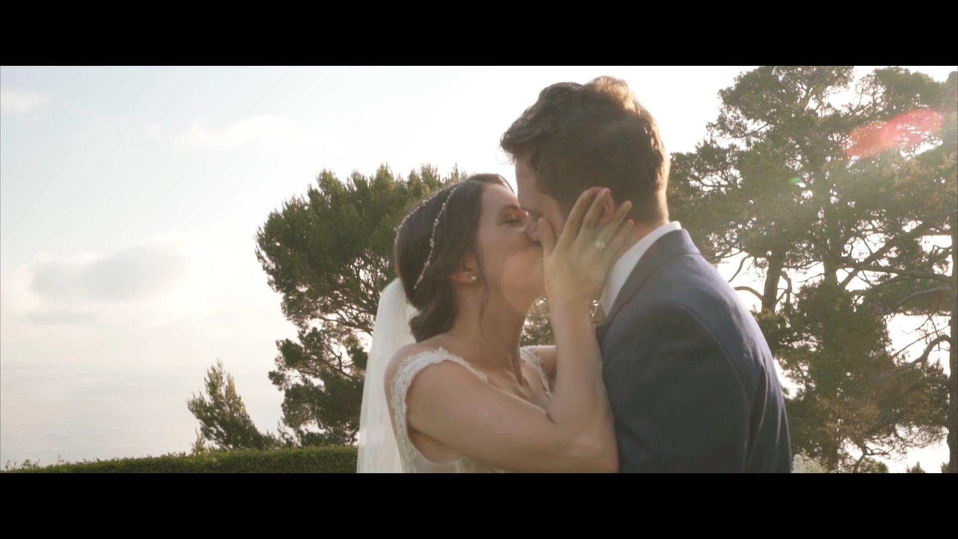 David and Danielle's Wedding Video