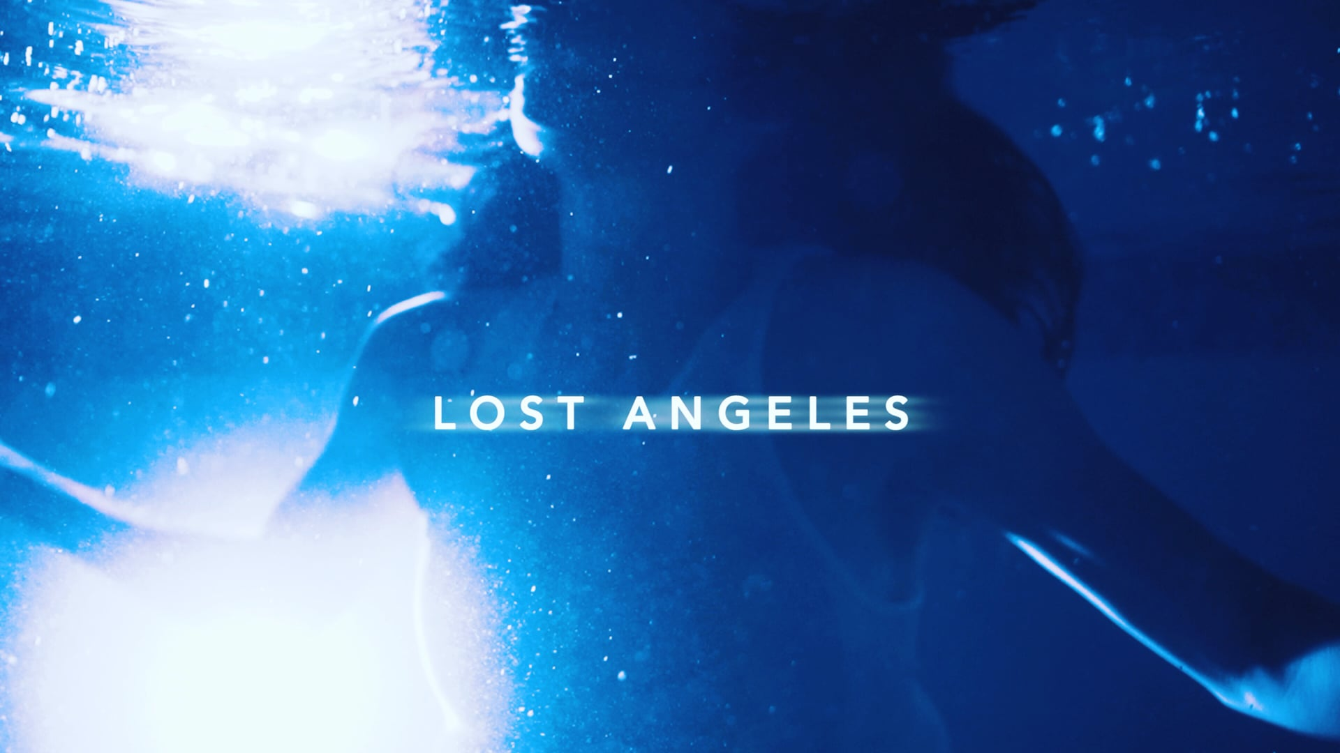 Lost Angeles trailer