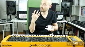 Studiologic Sledge 2.0