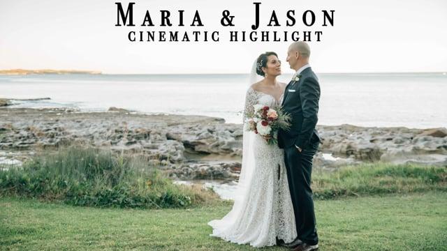 Maria & Jason Test