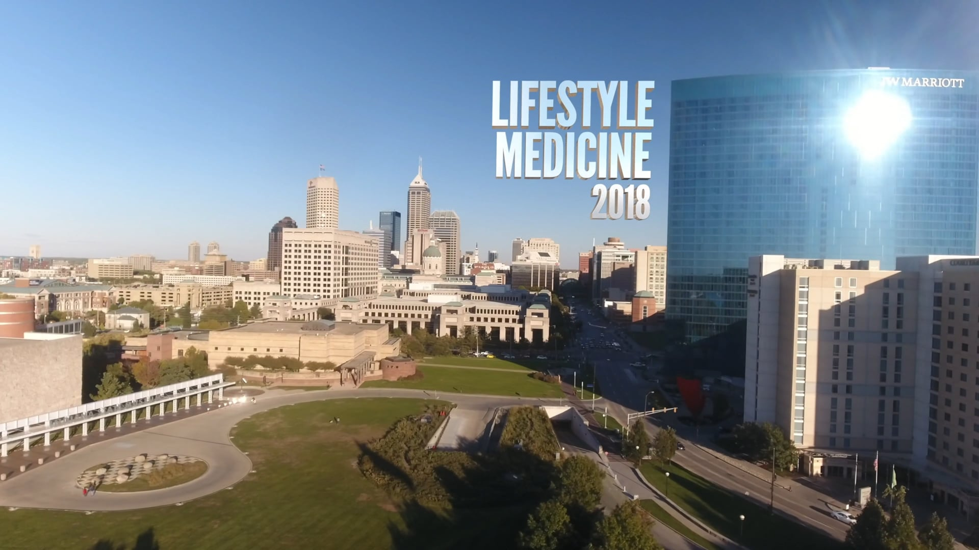 American College of Lifestyle Medicine (ACLM) 2018 - Annual Conference, Indianapolis, Indiana