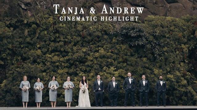 Tanja & Andrew Test
