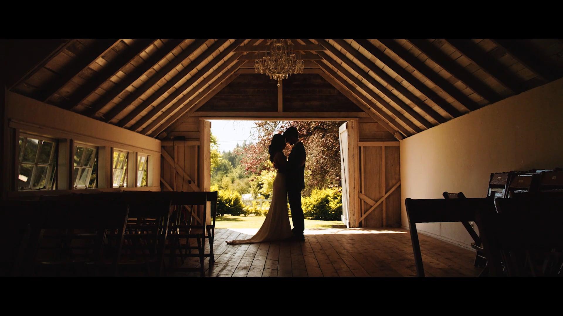 Javier and Evonne's Wedding Film