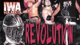 IWA Mid-South: The Revolution Strong Style Tournament