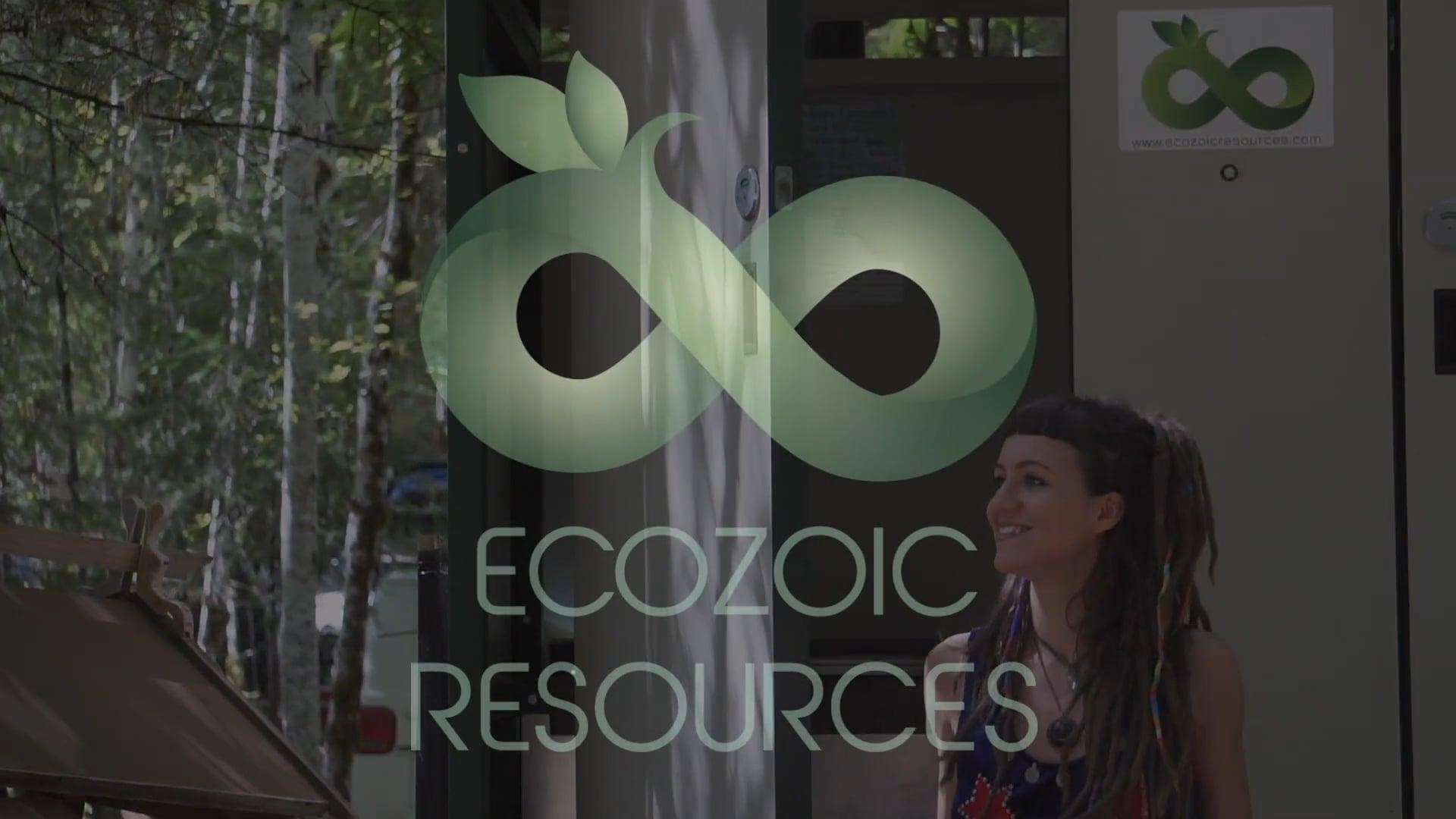 Ecozoic Toilets - Ad 2