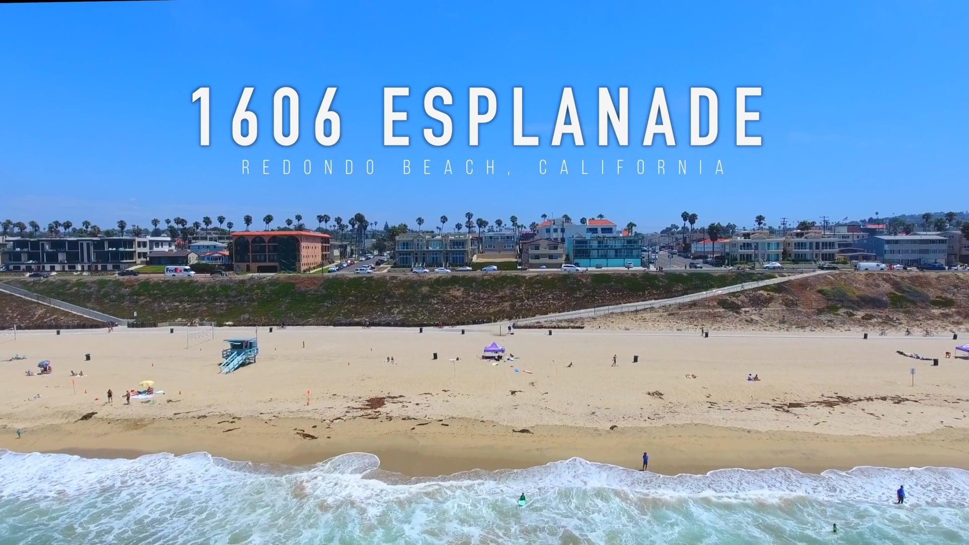 1606 Esplanade, Redondo Beach, CA 90277