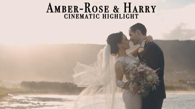 Amber-Rose & Harry Test