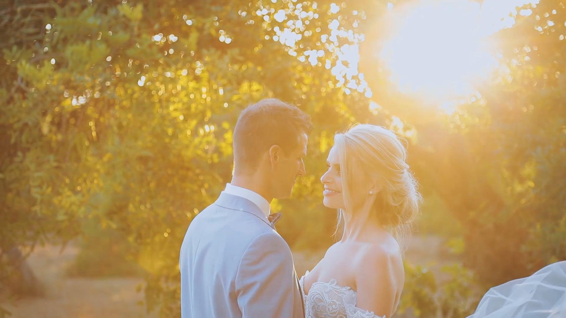 Teaser wedding 2019 _ Romantic Couple