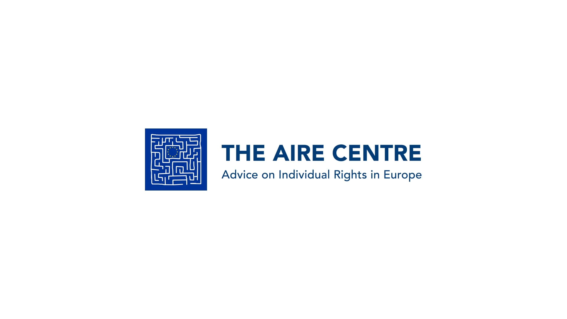 The AIRE Centre logo