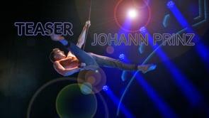 Johann Prinz - Remember