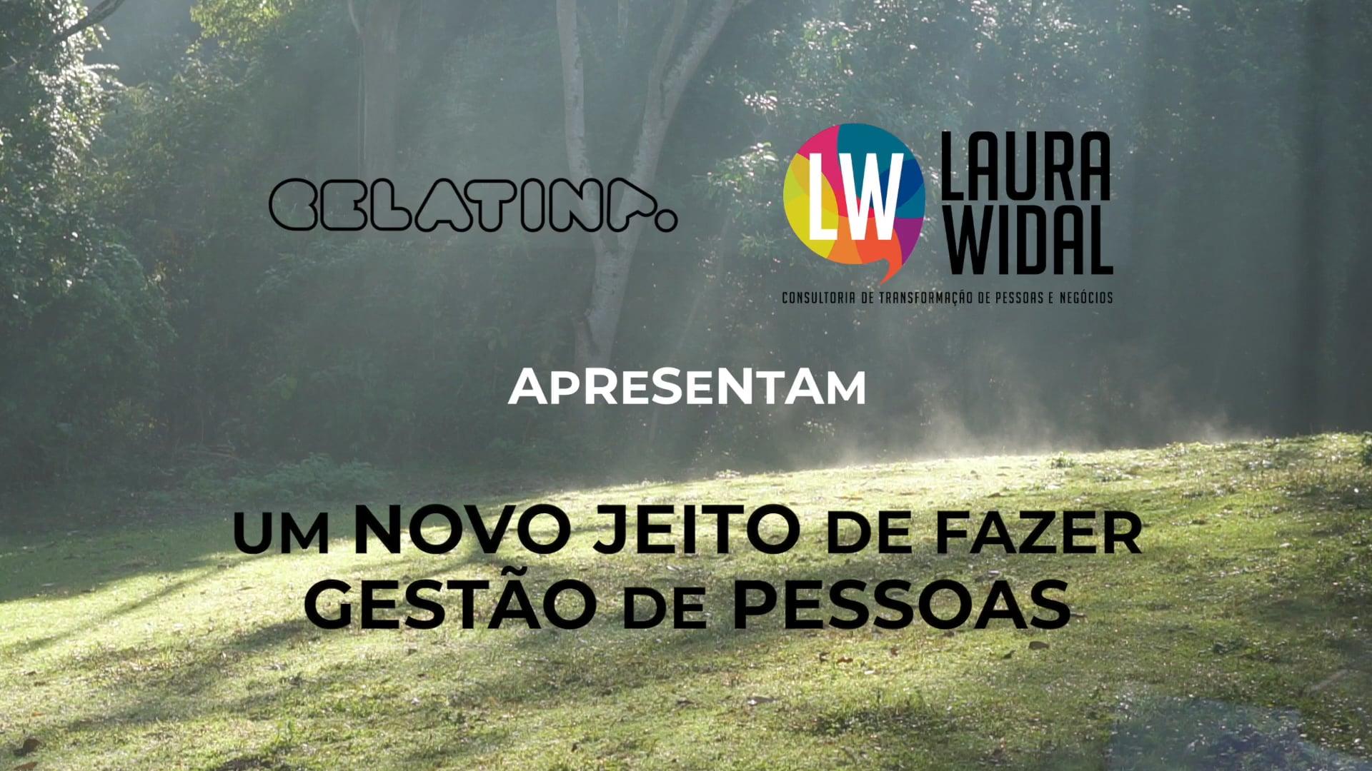 Gelatina & LW: Design Sprint com Natura e Alelo