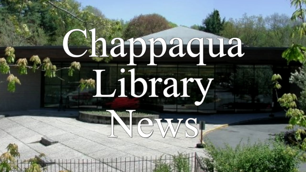 Library News - August 2019