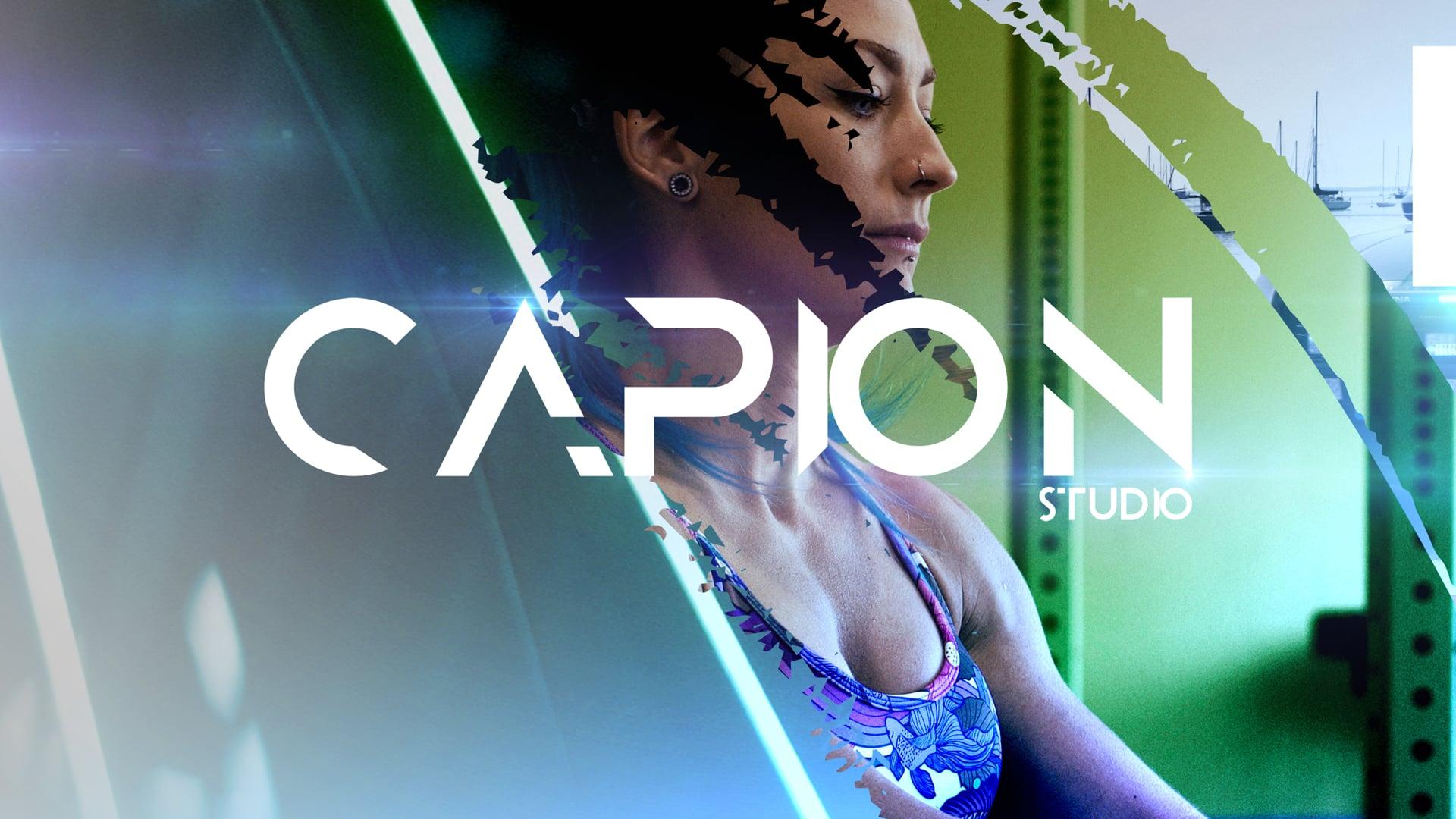Capion Studio | Show Reel 2019