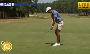One of the World's Best Young Golfers is Local