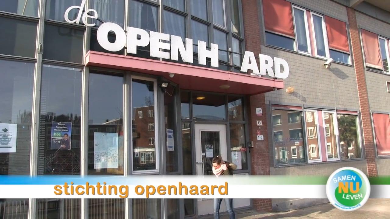 stichting openhaard