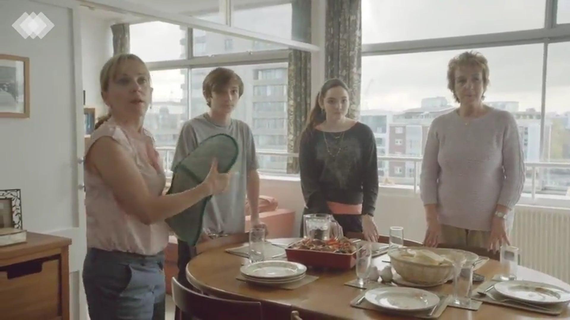 Tanya Sadourian - Coca-Cola -  'Boyfriend'