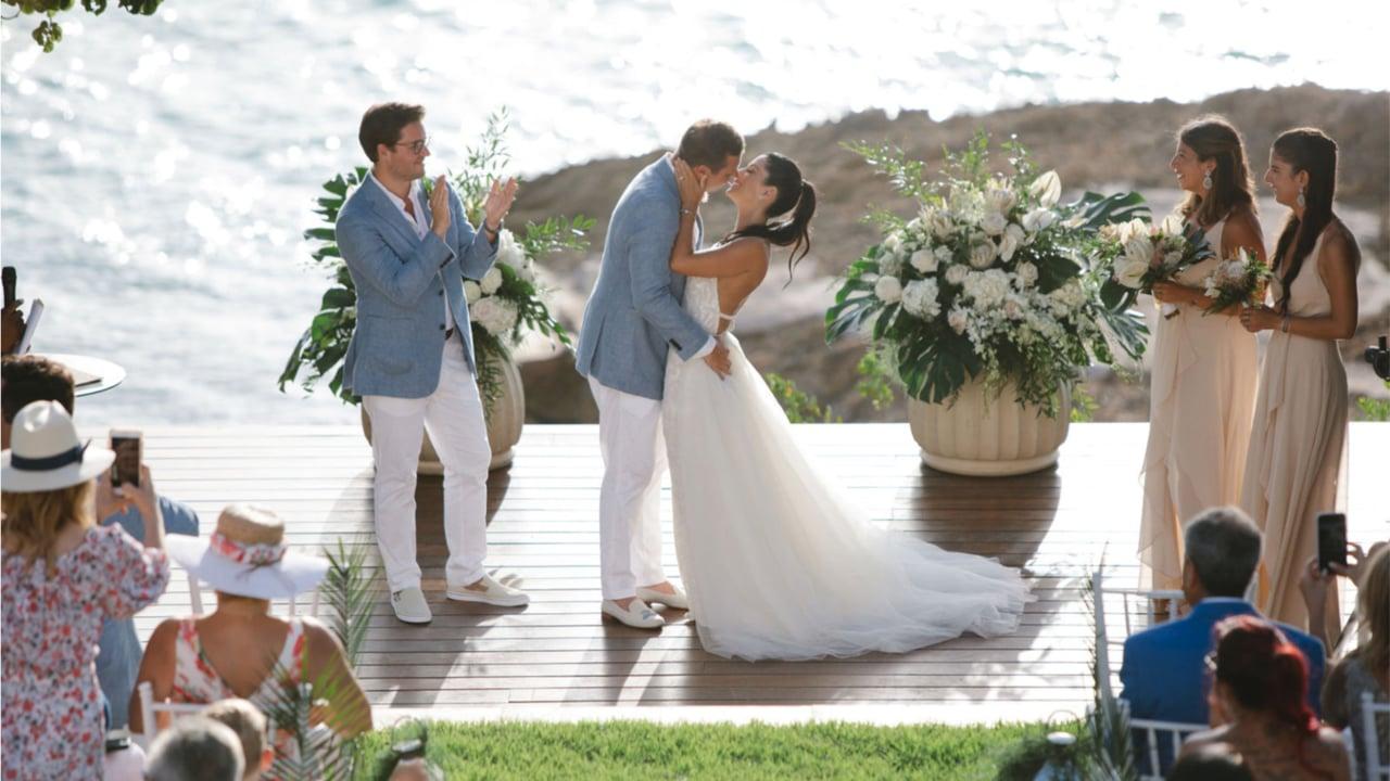 Malliouhana Resort - Anguilla Wedding