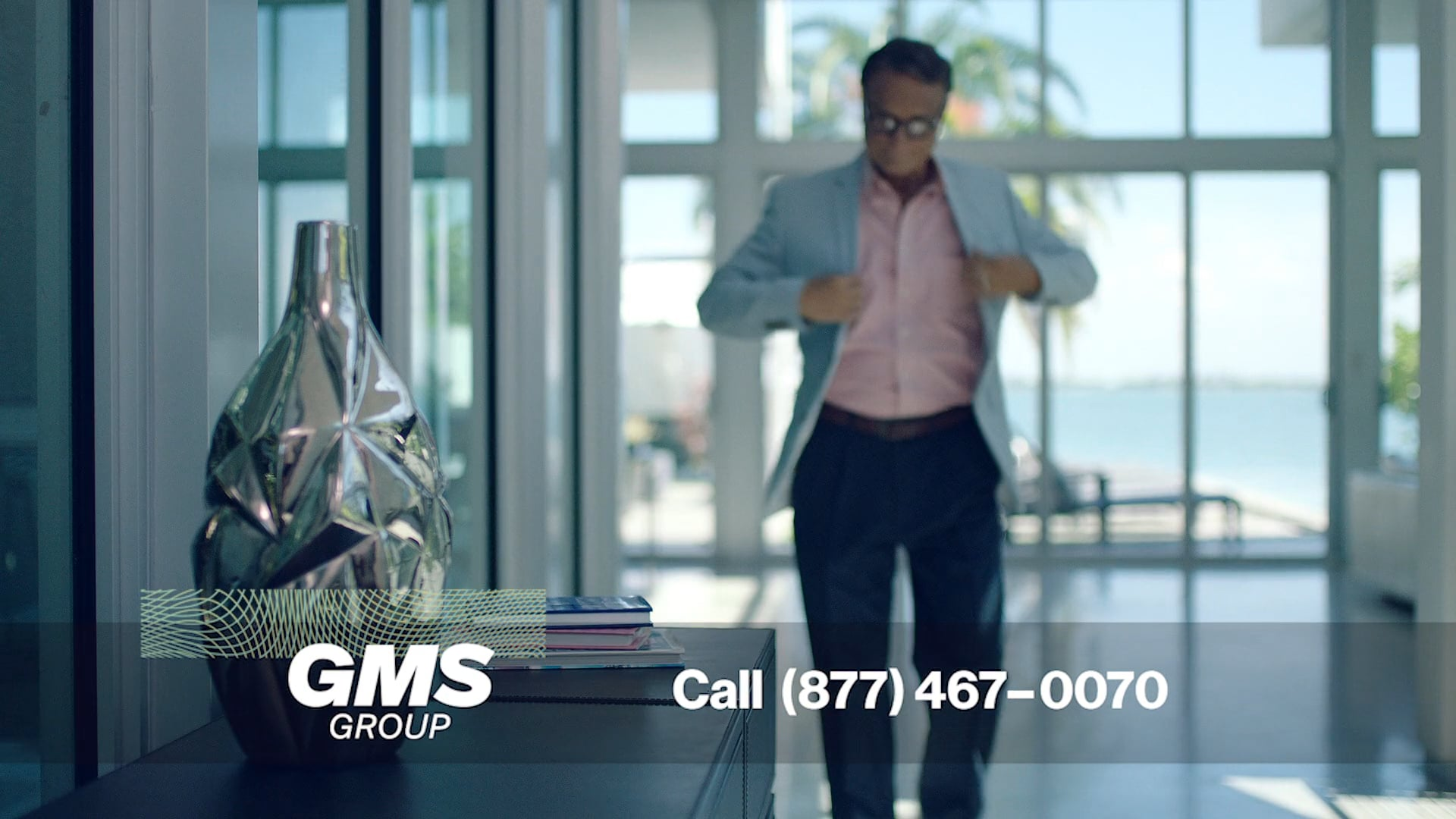 GMS BONDS National Commercials